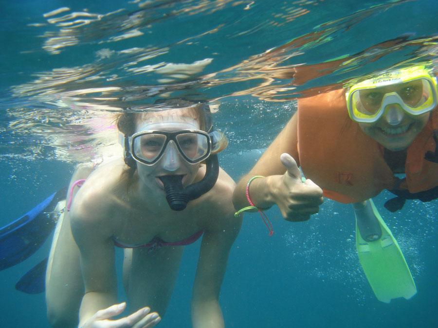 Snorkeling - image snorkeling on https://oceanoscuba.com.co